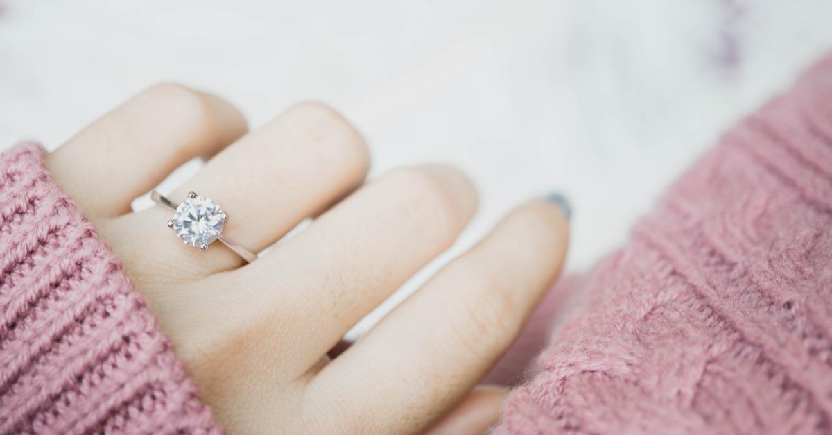 engagement rings in hattiesburg